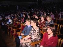 Первая победа татарского ансамбля из 81 й гимназии Челябинска