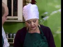 Секреты татарской кухни с Ханией Фархи