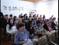 Всероссийская конференция межнациональных библиотек в поселке Сабик