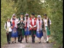 Артисты из села Средний Бугалыш