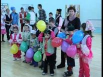Открытие ДК в деревне Азигулово