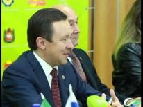 Финал конкурса Татар Кызы 2014 в Челябинске