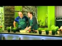 Готовим Жаркое с овощами с Ладой Лабзиной