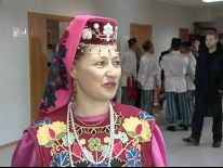 Открытие нового клуба в Уральском селе Аракаево