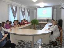 Воскресная школа по изучению татарского языка: видеорепортаж