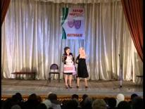 Третий фестиваль татарских театров в Первоуральске
