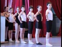 Танцовщик и педагог Наиль Гимадеев