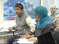 В Екатеринбурге работает единственный на Урале мусульманский центр «Просвещение»