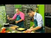 Готовим мясо по-арски с Айвазом Садыровым