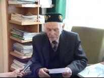 Поэт Басыр Рафиков