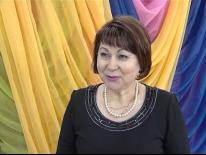 Татарский ансамбль «Яшьлек» отметил свое первое день рождение