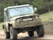 В Ачитском районе Свердловской области прошли ежегодные автогонки по бездорожью