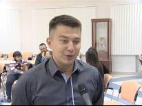 Создание молодежного совета при конгресс татар Челябинской области