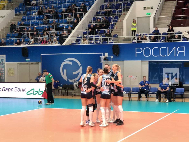 Судорогами зрелых, фото татарских волейболисток
