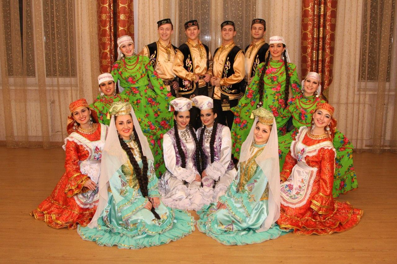 Знакомства татар москвы 15 фотография