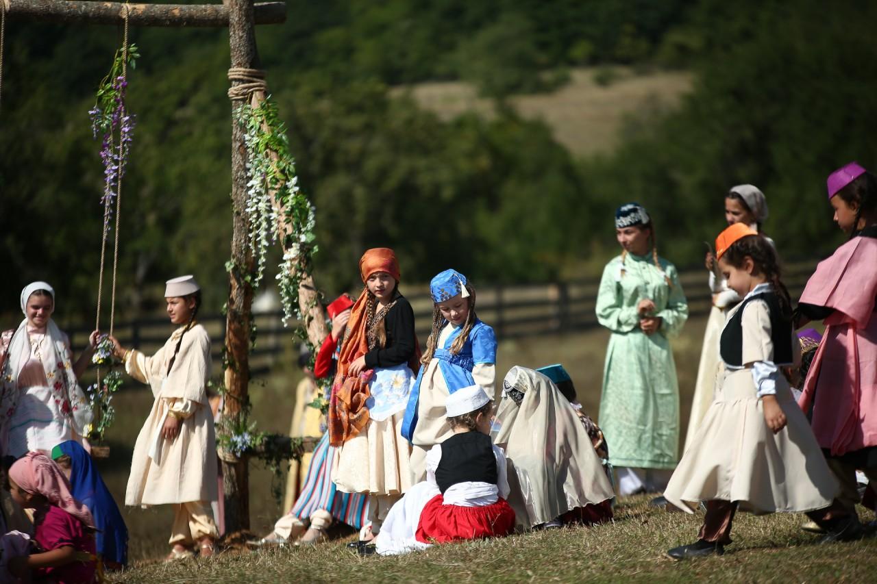 татары идут картинка желаю