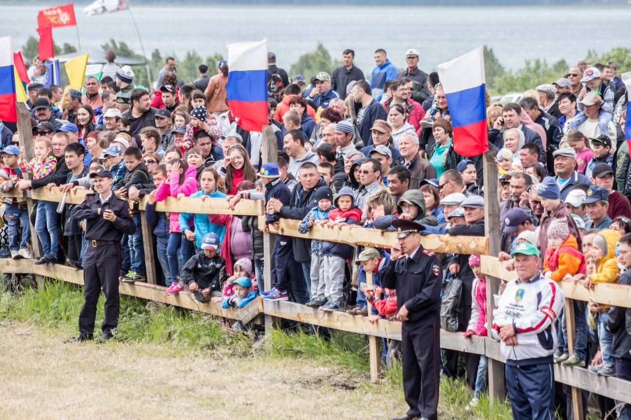 Когда будет сабантуй 2018 в челябинской области