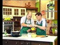 Гороховый суп из конины от Искандера Биктагирова