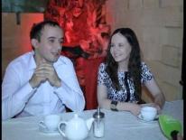 Молодая Екатеринбургская татарская семья