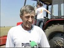 Второй день деревенских испытаний конкурса «Татарочка 2012»