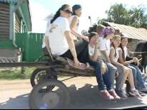 «Татарочка 2012»: 9 выпуск