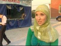 День Республики Татарстан в Шатре Рамадан 2012