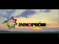 Innoprom 2012 Открытие