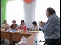 Семинар татарской народной культуры в Аракаево
