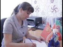 Школа в деревне Шокурово