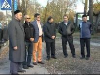 В Березовском открылся Центр татарской культуры
