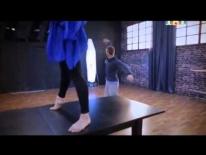 Оренбуржец Ильшат Шабаев прошел во второй этап шоу «Танцы»