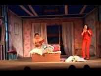 Пьеса Николая Коляды прозвучала на татарском