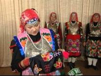 Коллектив «Ак калфак» представит Свердловскую область на Всероссийском фестивале