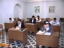Олимпиада по татарскому языку в СО
