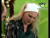 Секреты татарской кухни с Изольдой Сахаровой