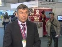 Международная выставка «Оборона и зашита 2012»