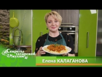 Лапша с мясом по рецепту актрисы Казанского ТЮЗа Елены КАЛАГАНОВОЙ