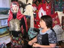 Вышивальщицы села Арасланово