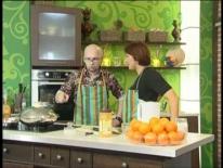 Секреты татарской кухни: плов с сухофруктами