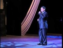 Отчетный концерт ансамбля Яшьлек из Екатеринбурга